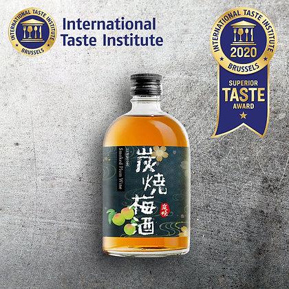 台灣炭燒梅酒