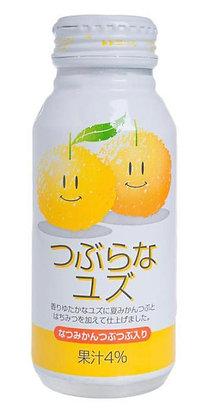 Tsuburana  Yuzu Grain - 粒粒柚子Grain 190G