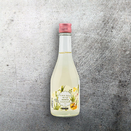 台灣釀製花瓣醋 - 檸檬草味(細)