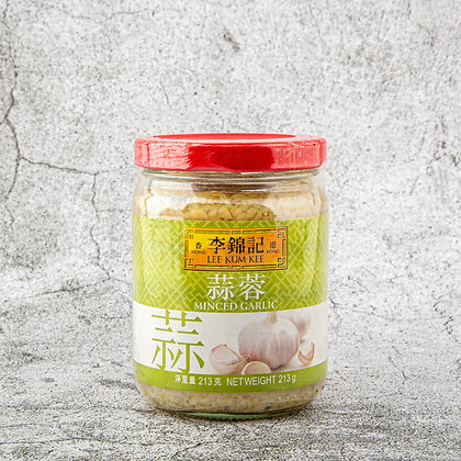 李錦記蒜蓉