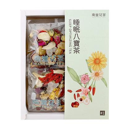 睡眠八寶茶 (17G/包x10包)