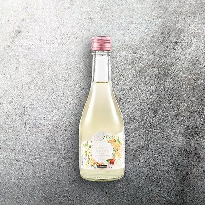 台灣釀製花瓣醋 - 桂花(細)