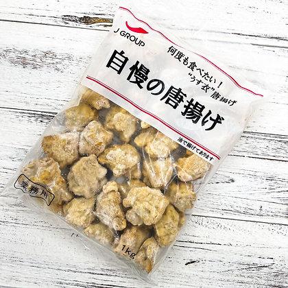 日式唐揚炸雞(500G/包)