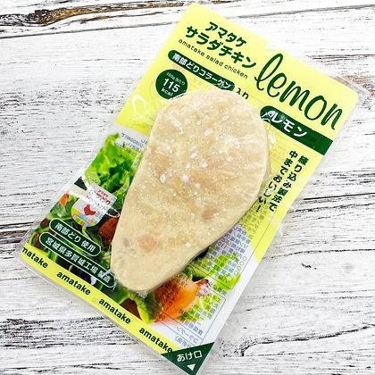 日本即食雞胸,香檸味 (110G/包)