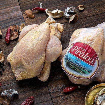 法國Picalou天然無激素黃油春雞 (450-500G/包)