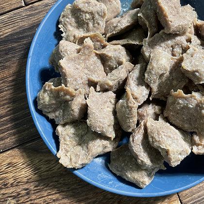 海豐手打牛肉餅 (500G/包)