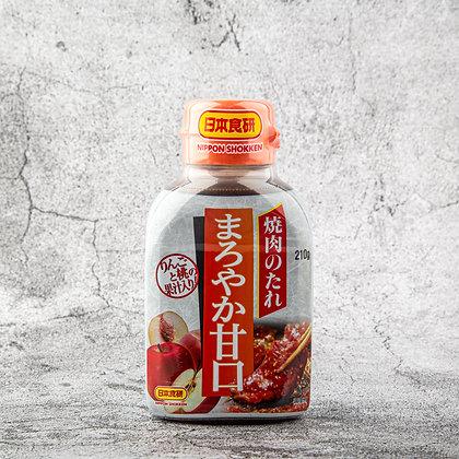 日本食研日式燒肉汁 (甘口味)