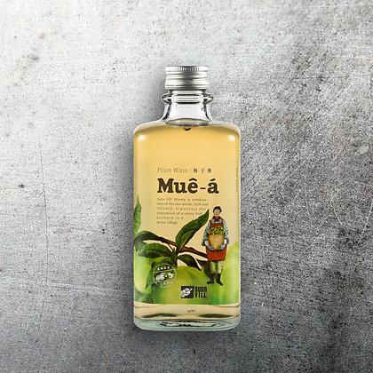 台灣釀製水果酒 - 梅子