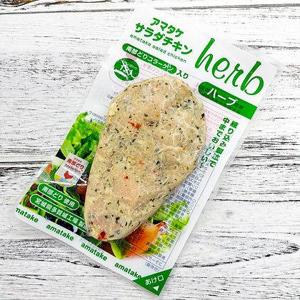 日本即食雞胸,香草味 (110G/包)