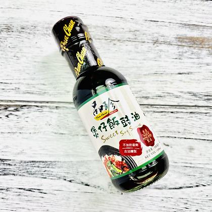 品珍煲仔飯豉油 160ml