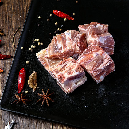 波蘭豬湯骨 (400G/包)