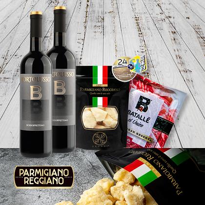 意大利紅酒套餐2