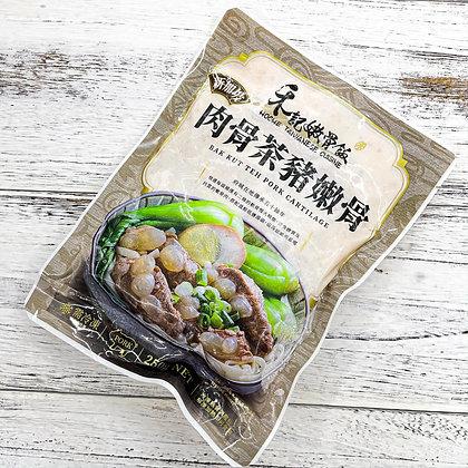 台灣禾記肉骨茶豬嫩骨 (250G/包)
