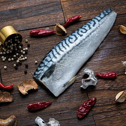 鯖魚柳 (250G/包)
