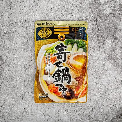 鰹魚帶子昆布雞湯包 (750G)