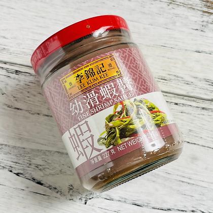 李錦記幻滑蝦醬 (227G)