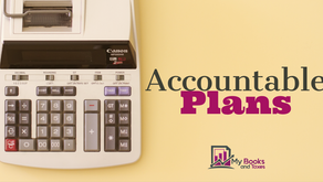 Accountable Plans. A Win-Win solution for employers and employees working from home.