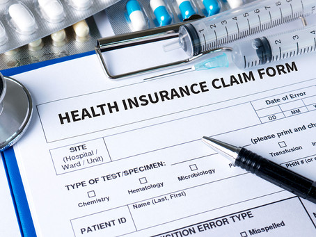 4 steps for S-Corps owners to claim Health insurance Expense