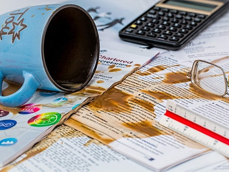 My Law firm accounting is a disaster. How can I fix it?