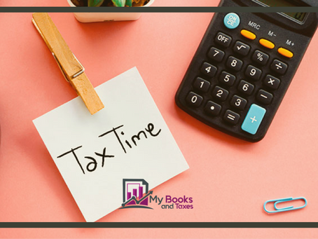 2021 Tax Season - Get ready with these Tax Planning Opportunities for your Business