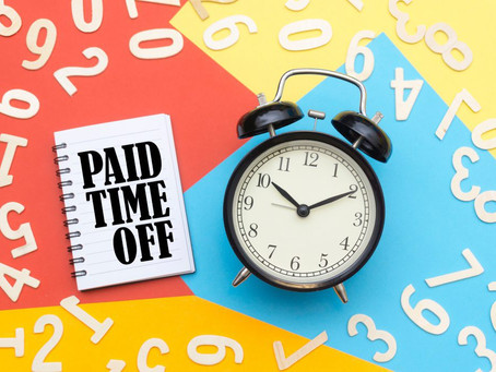 Paid Time Off (PTO) recommendations for Small Businesses