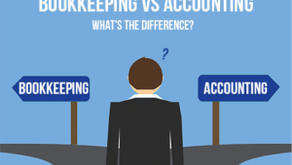 Bookkeeper vs Accountant: Which one do you need?