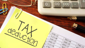 Are you taking all the Tax Deductions available for Attorneys?