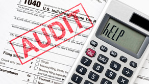 IRS Tax Audit, What to expect and how to be prepared