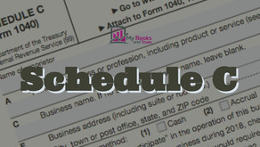 PPP Update - If you file as Schedule C there are some good news