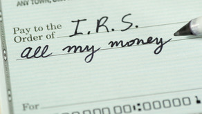 Owe money to the IRS? This is what you should know.