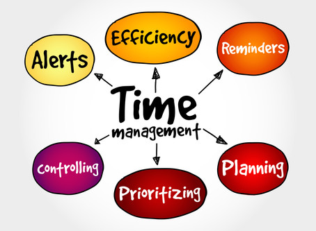 Effective Time Management tips for Lawyers