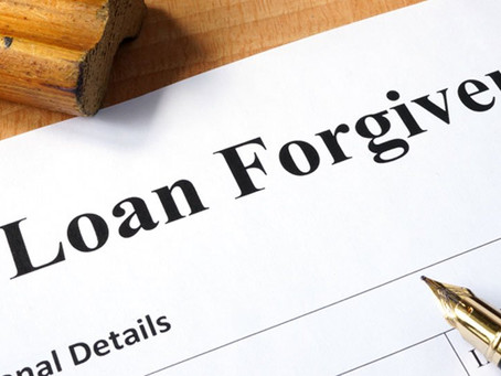 PPP Forgiveness Application for Self-Employed