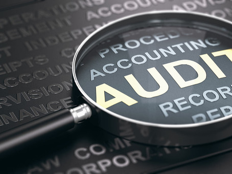 Are you prepared to pass a Trust Account Audit?? - Part III