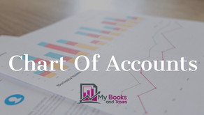 Chart of Accounts for Law Firms