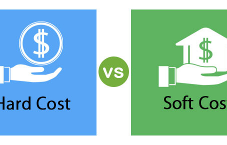 Do you know the difference between Hard Cost vs Soft Cost?