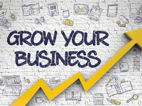 Tips to help you grow your Small Law Firm