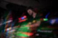Sasha Robotti @ Club Metronome
