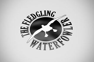 Logo Design for the Fledgling Waterflower
