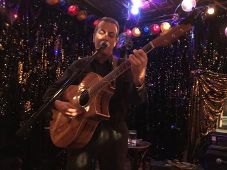 Jason Baker - Live from The Underground