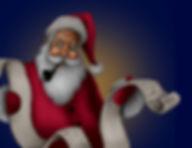 Randolph Herald Santa 2017