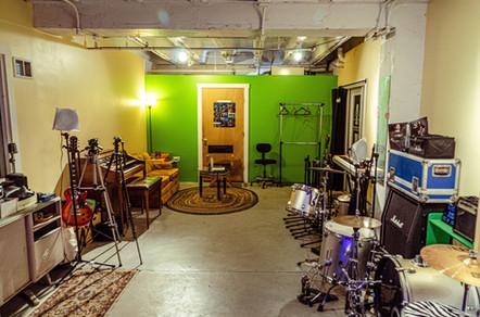 Live Room - Lounge