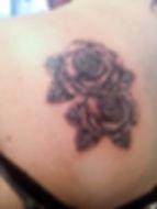 Custom Walkin Roses