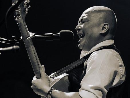 Steve Hartmann - Live from The Underground