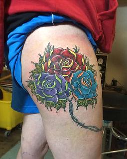 Custom Roses