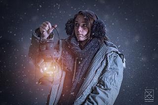 Winterlude Studio Shoot