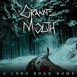 Granite Mouth Album Artwork