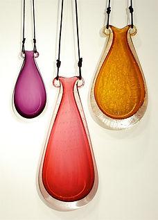 Amphora Hanging Vases