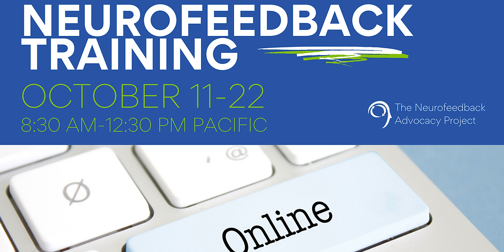Neurofeedback Training for Agencies that Work with the Underserved