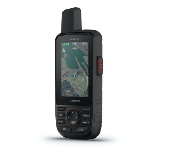 GPS Navigation workshop