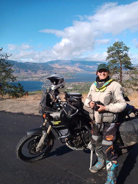 4-Day Adventure trip Okanagan